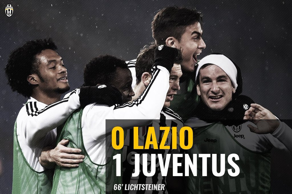 Coppa Italia Lazio-Juventus 0-1 Video Gol Highlights
