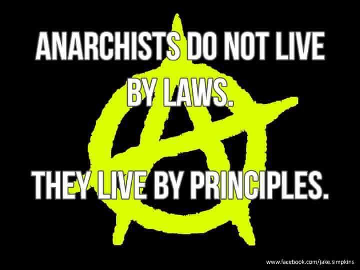 5 Anarchists And Their Contribution To Human Progress