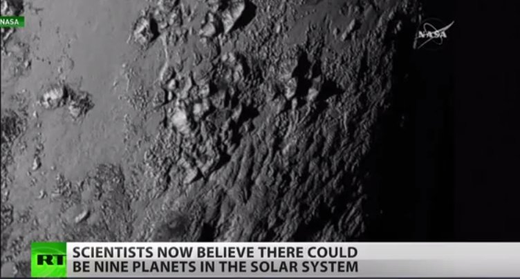 Scientists discover new celestial body on outskirts of solar system [VIDEO] https://t.co/HTZnqzfUtg @ManilaChan https://t.co/QfclozTq3J