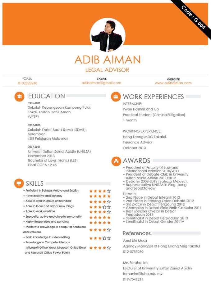 unimas confessions on quot part 1 contoh resume