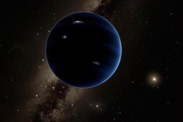 Spazio, ecco la prova definitiva del 9° pianeta del Sistema Solare - Video YouTube