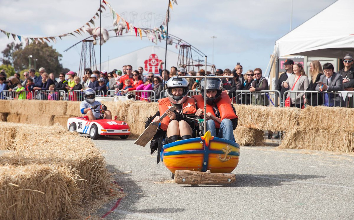 Maker Faire Bay Area Latest News Breaking Headlines And
