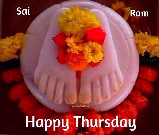Sadan Pande On Twitter Good Morning Happythursday May Baba