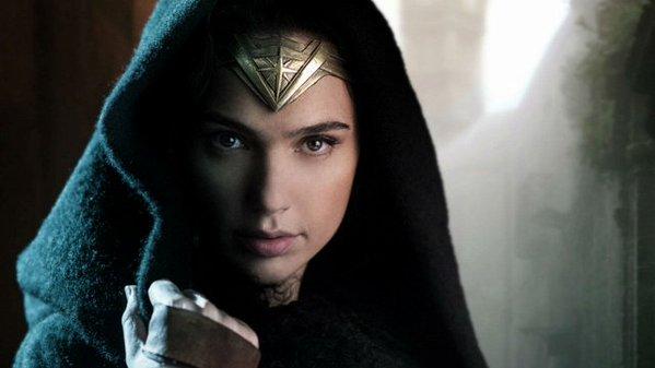 """YouTube: filmato """"Wonder Woman"""" con Gal Gadot e Chris Pine"""