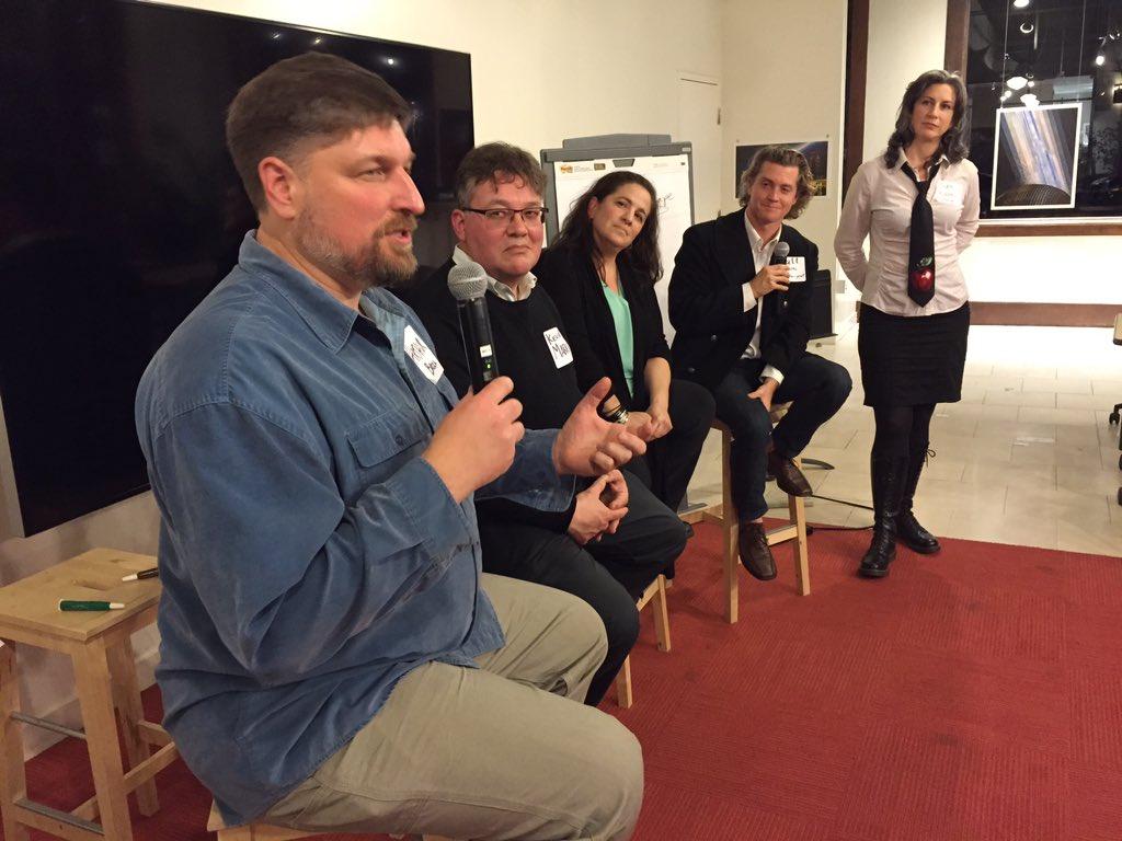 "Ceptr mark finnern on twitter: ""great panel ceptr thrivable future"