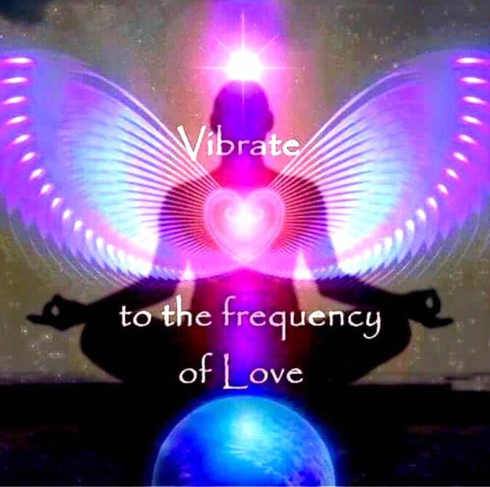 Image result for frequency of love
