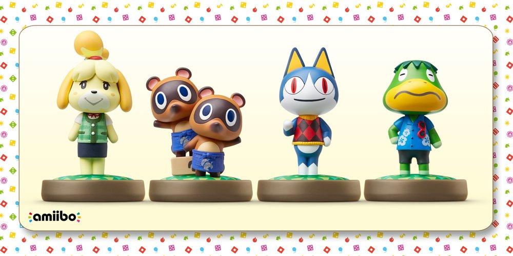 Nuevos Amiibos de Animal Crossing CZO3kdCWEAAe2Ie