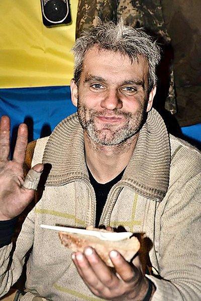 Режим Путина не отказался от планов по дезинтеграции Украины и восстановлению пророссийской власти в нашей стране, - ГУР Минобороны - Цензор.НЕТ 9709