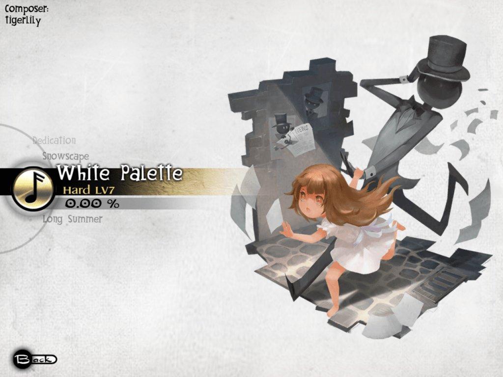 【おしらせ】Deemo 2.2にて僕の楽曲「White Palette」が追加されました。詳しくはリンクからどうぞ! https://t.co/Vxd5f4kUuf https://t.co/ui9MeBQSCH https://t.co/umBcgnZAFg