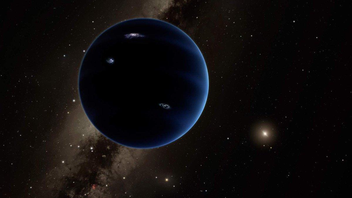 Phát hiện anh em sinh đôi của hành tinh thứ 9 bí ẩn thuộc Hệ Mặt trời