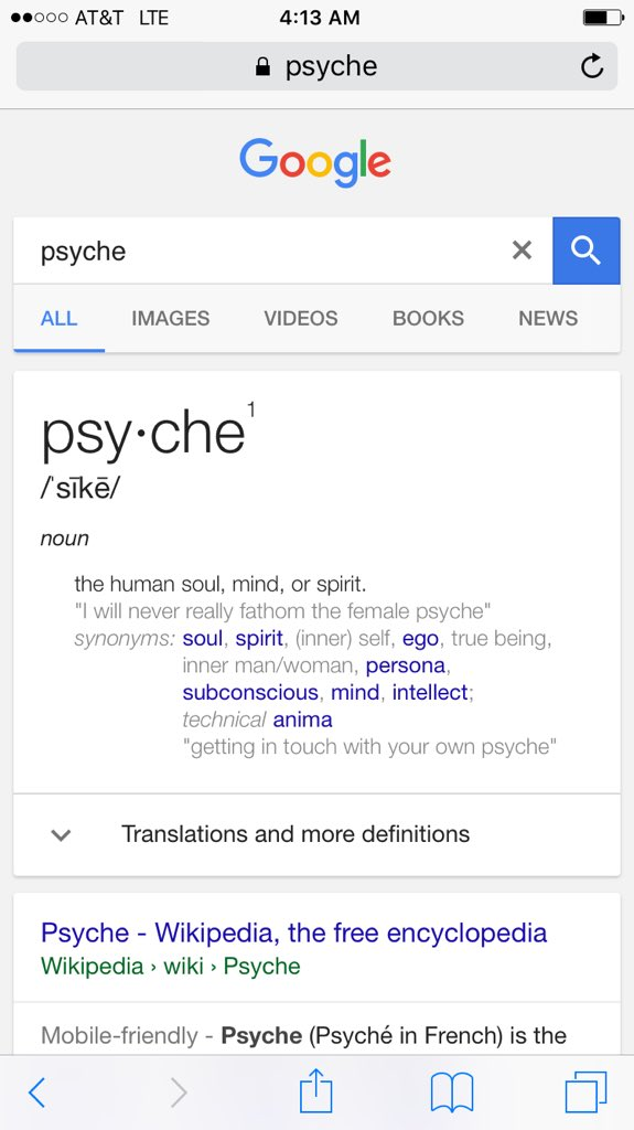 "@OmanReagan check out the example sentence for ""psyche"" https://t.co/VKK7crWTCk"