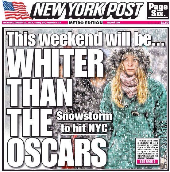Wow the New York Post has absolutely no chill, like none at all. https://t.co/wVtQGuo7yu
