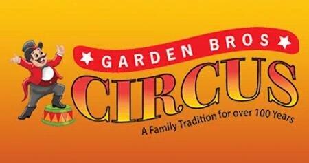 Garden Bros Circus Gardenbrocircus Twitter