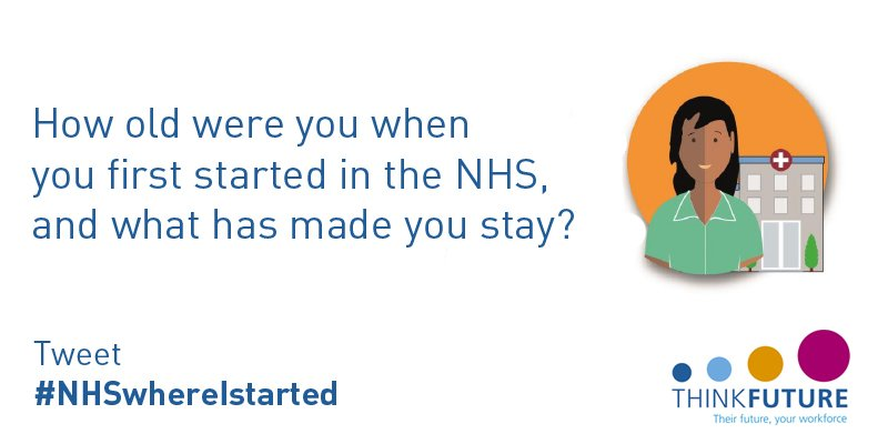 We nominate @Thornton_health @Stephen_P_Dunn @ProfSteveField to share their #NHSwhereIstarted stories. https://t.co/O6DnbGear0
