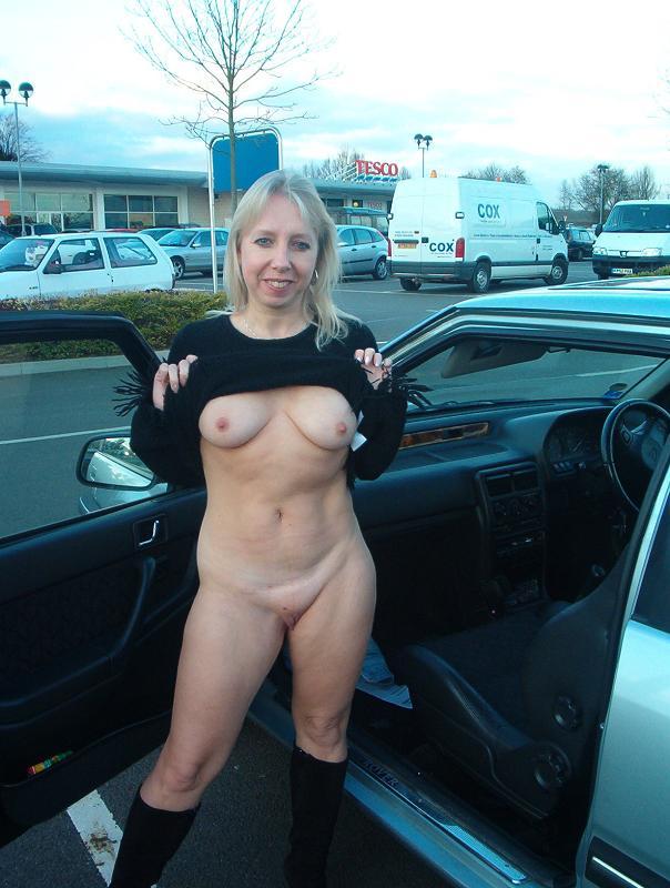 Mandy lange nude