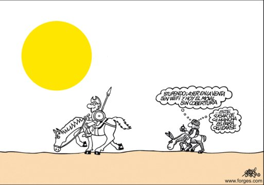 Frases Quijote Frases Célebres Quijote Vía Muyinteresante