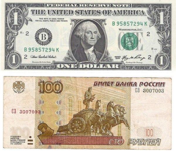 Российский рубль продолжает терять позиции: евро и доллар подорожали более чем на 25 копеек при открытии торгов - Цензор.НЕТ 7168
