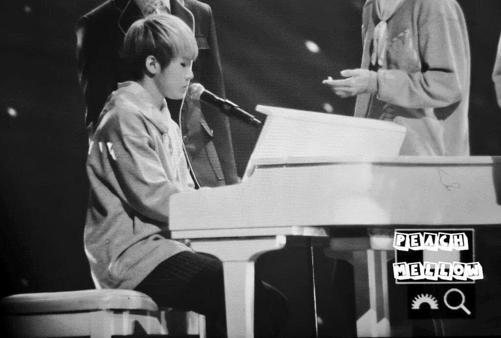 Sarah kim bts on twitter suga x woozi x piano https for Unblocked piano