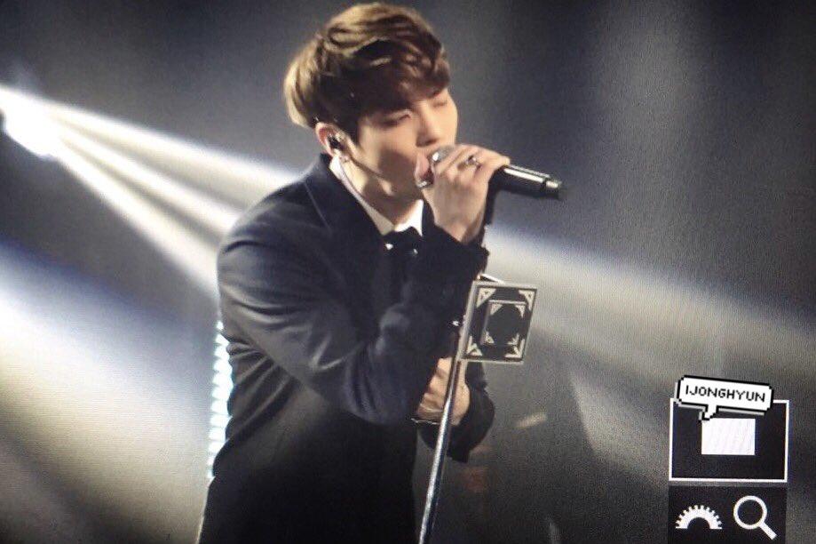 160329 Jonghyun @ '2016 KU Asia Music Awards' CZQiAKYUgAEeAsW