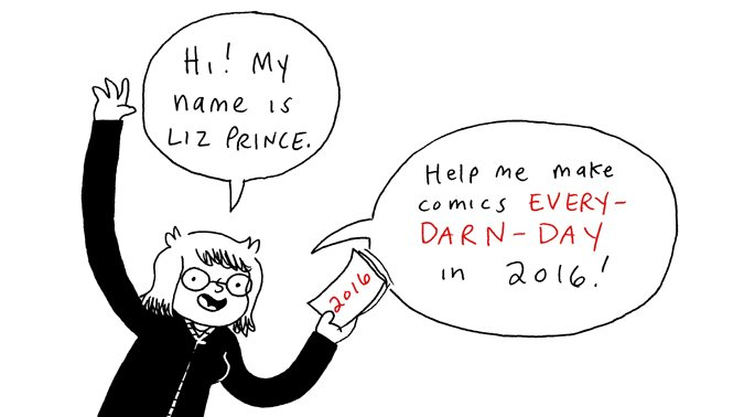 BIG ANNOUNCEMENT: I STARTED A MONTHLY-COMIC SUBSCRIPTION ON PATREON!  Check it out and RT https://t.co/2JTKpBvqpe https://t.co/Zg1ynQZeOu