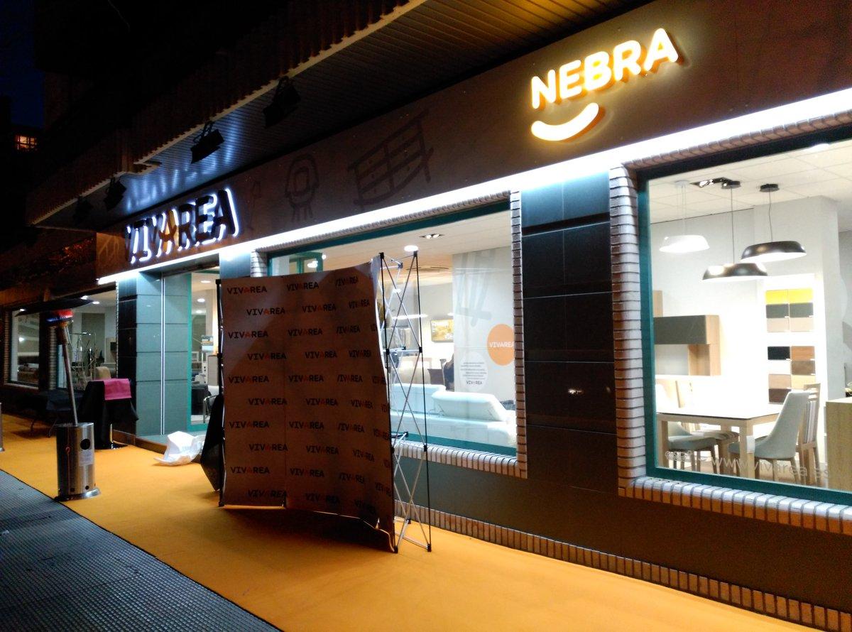 Muebles Nebra Mueblesnebra Twitter # Muebles Nebra Salones