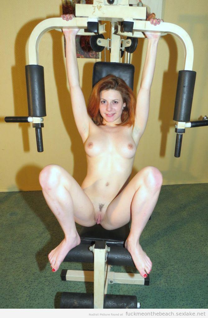 Women amateur gym girls sexy native