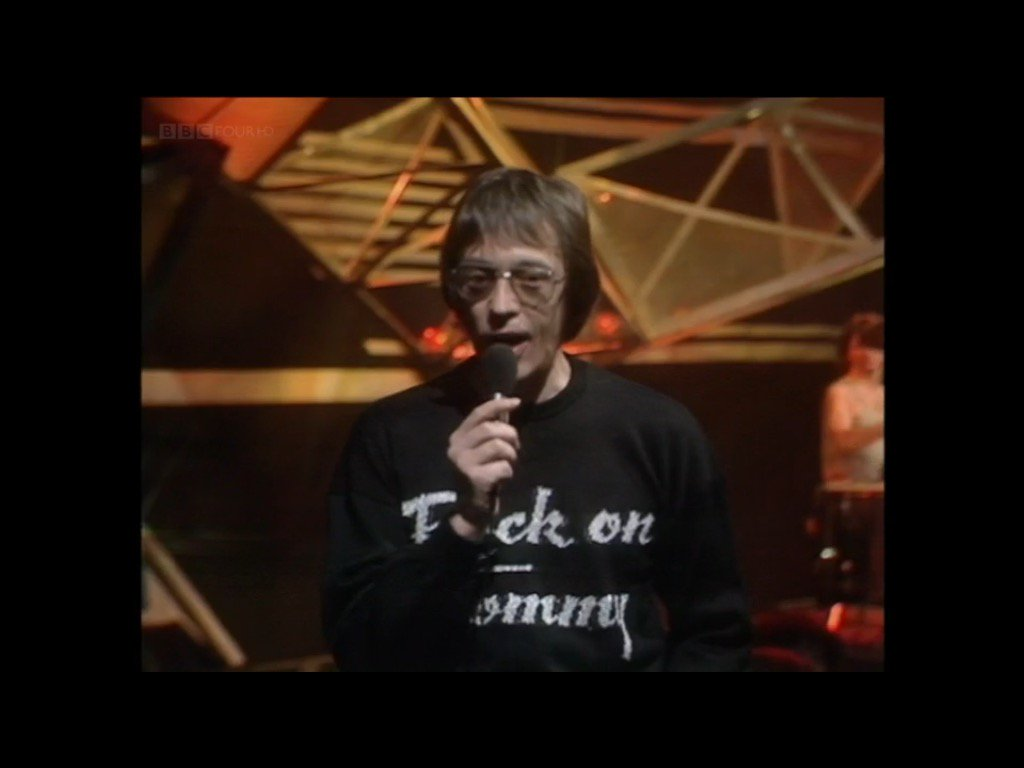 You want me to do WHAT? On Tommy? #totp https://t.co/YOXBTgFAe9