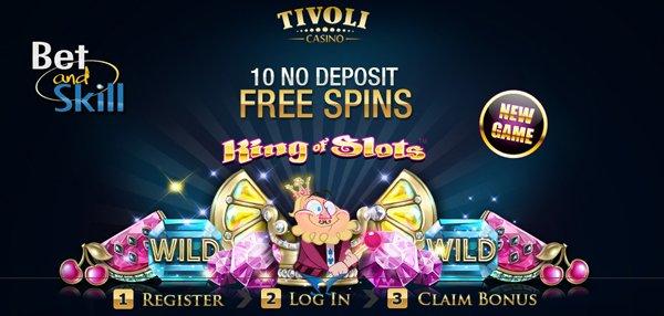 online slots no deposit king spiele