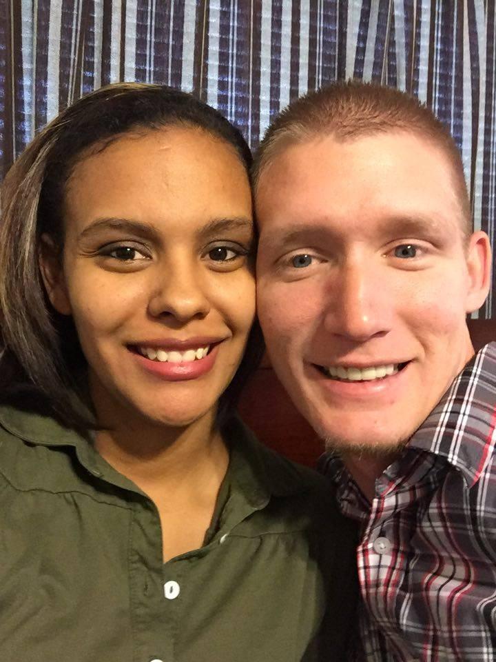 Interracial dating Afroromance