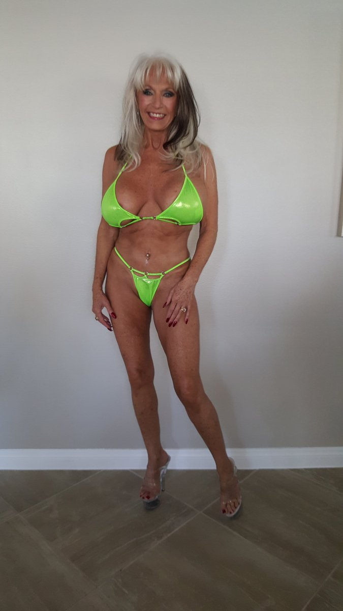 d milf Sally angelo