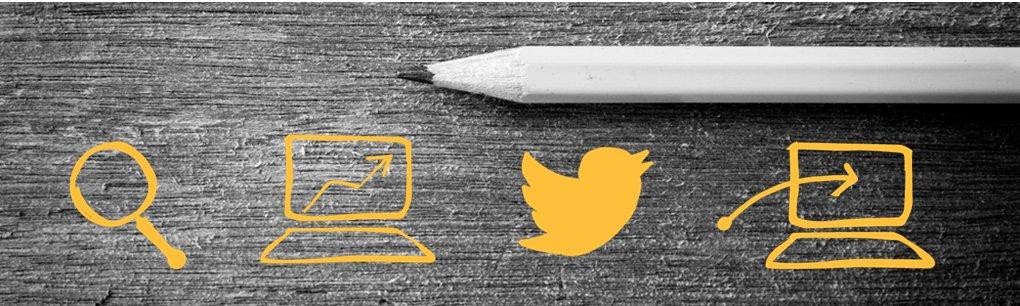 2016 resolution for #writers? Get @GoogleAnalytics certified. Here's why: https://t.co/tKoTCWYZU1 https://t.co/o9KjvDrMvZ