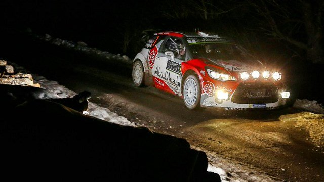 [Sport Automobile] Rallye (WRC, IRC) & autres Championnats - Page 3 CZRyC4yWIAA2ooY