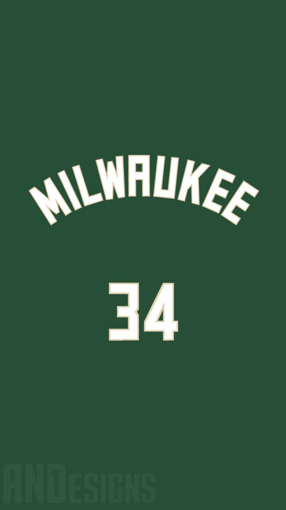 And1 Designs On Twitter Milwaukee Bucks IPhone 6 6s Wallpapers FearTheDeer Tco EJsAYd7ZxI