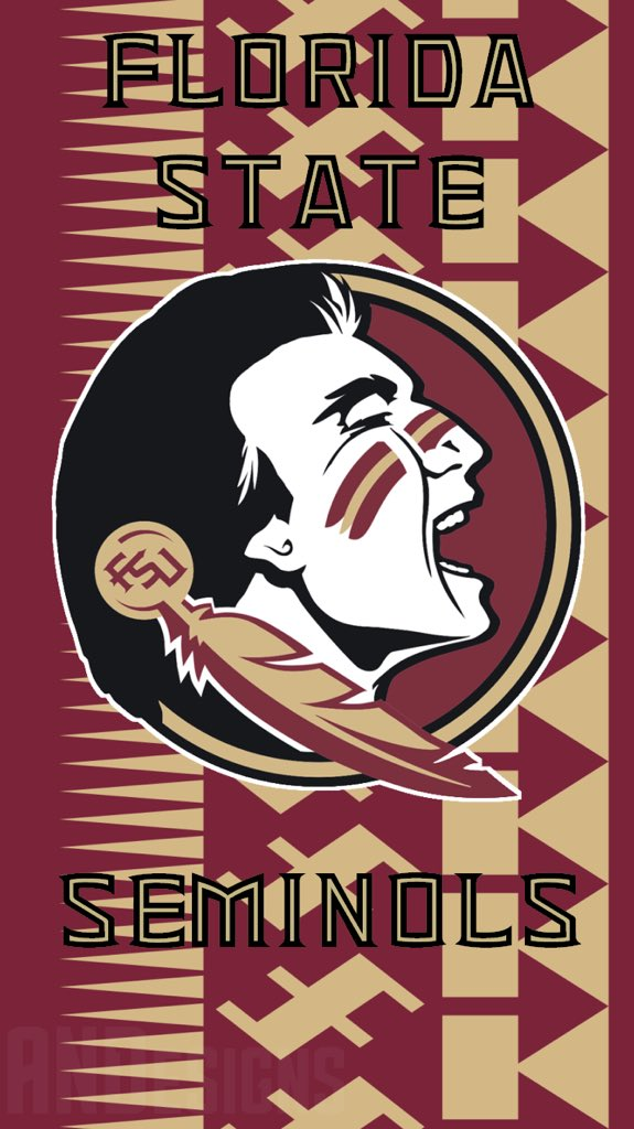 And1 designs on twitter florida state seminoles iphone 66s 753 pm 21 jan 2016 voltagebd Images