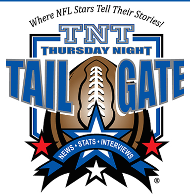 "LIVE 🏈 ""Thursday Night Tailgate""  @TNTPodcast #NFL Alumni tell their stories https://t.co/cM9BVoqtfH"