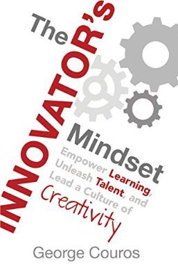 """Learning to recognize and create new and..."" from ""The Innovator's Mindset..."" #etmooc https://t.co/jcOCv8Y1nP https://t.co/JNxZe68TCL"