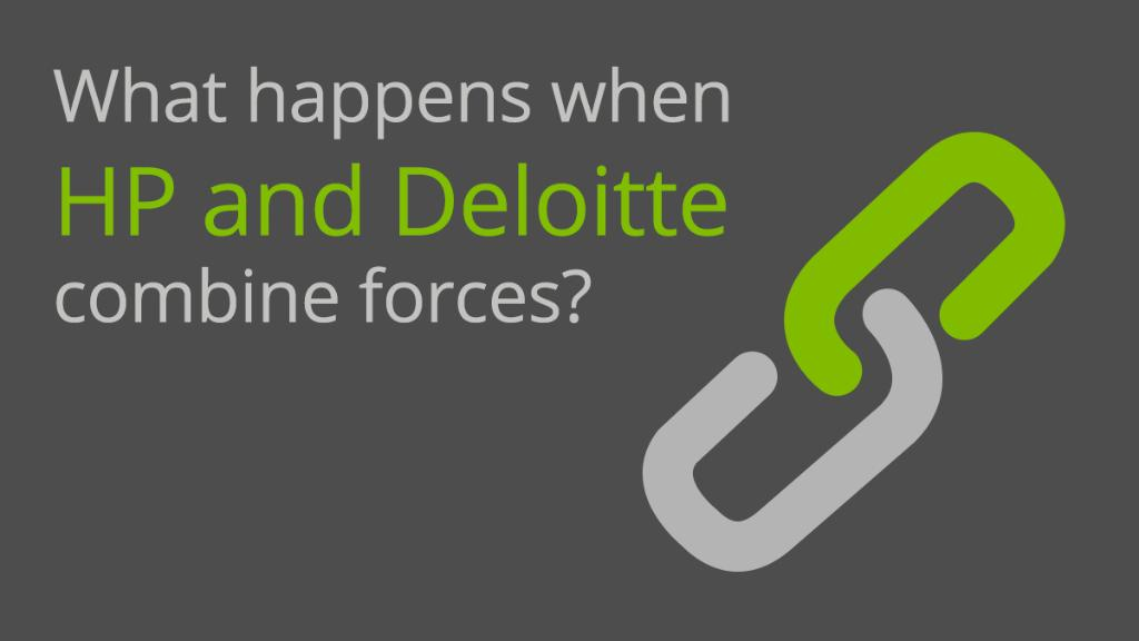 Deloitte on Twitter: