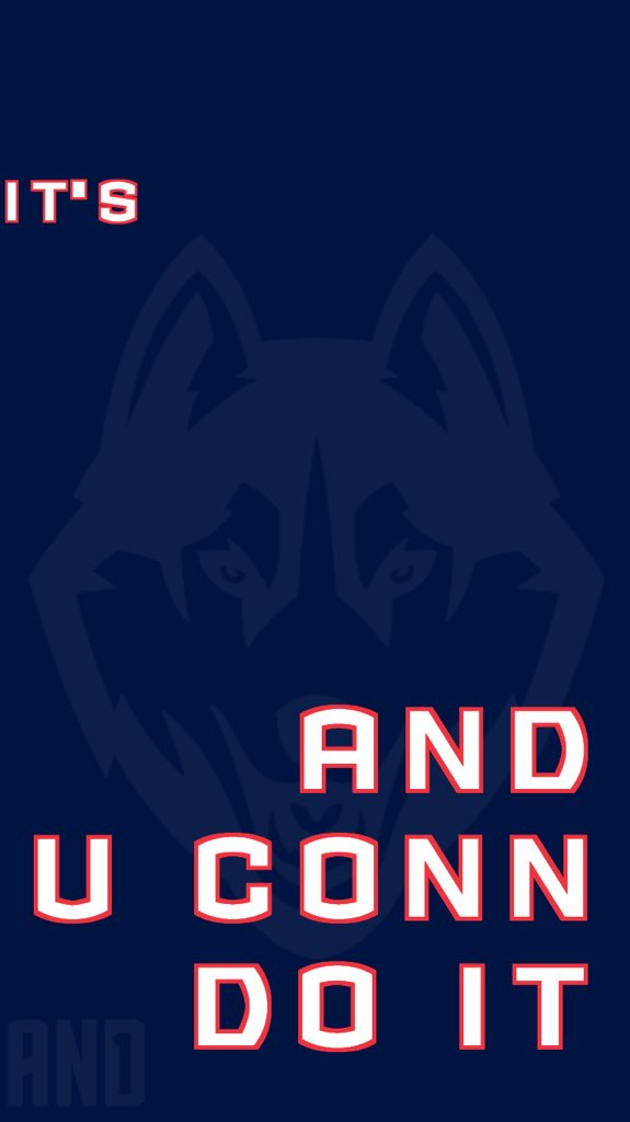 Connecticut Huskies iPhone 6/6s Wallpapers #UConnpic.twitter.com/dU5CRcQycq