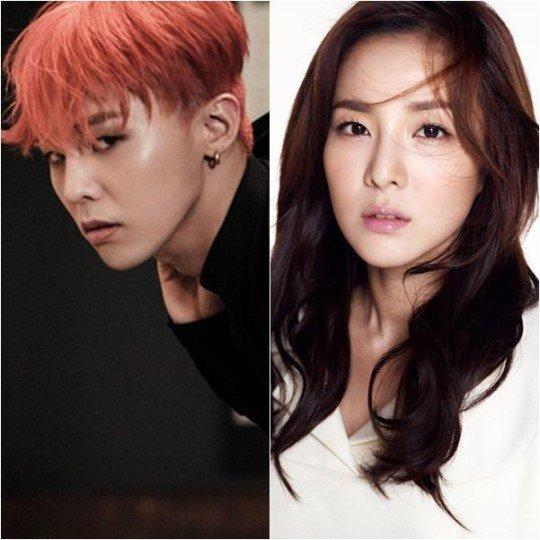 News: G-Dragon·Sandara Park, Chosen as Exclusive Models for YGCosmetics https://t.co/OybXlcY9eW https://t.co/NrExyiJdcu