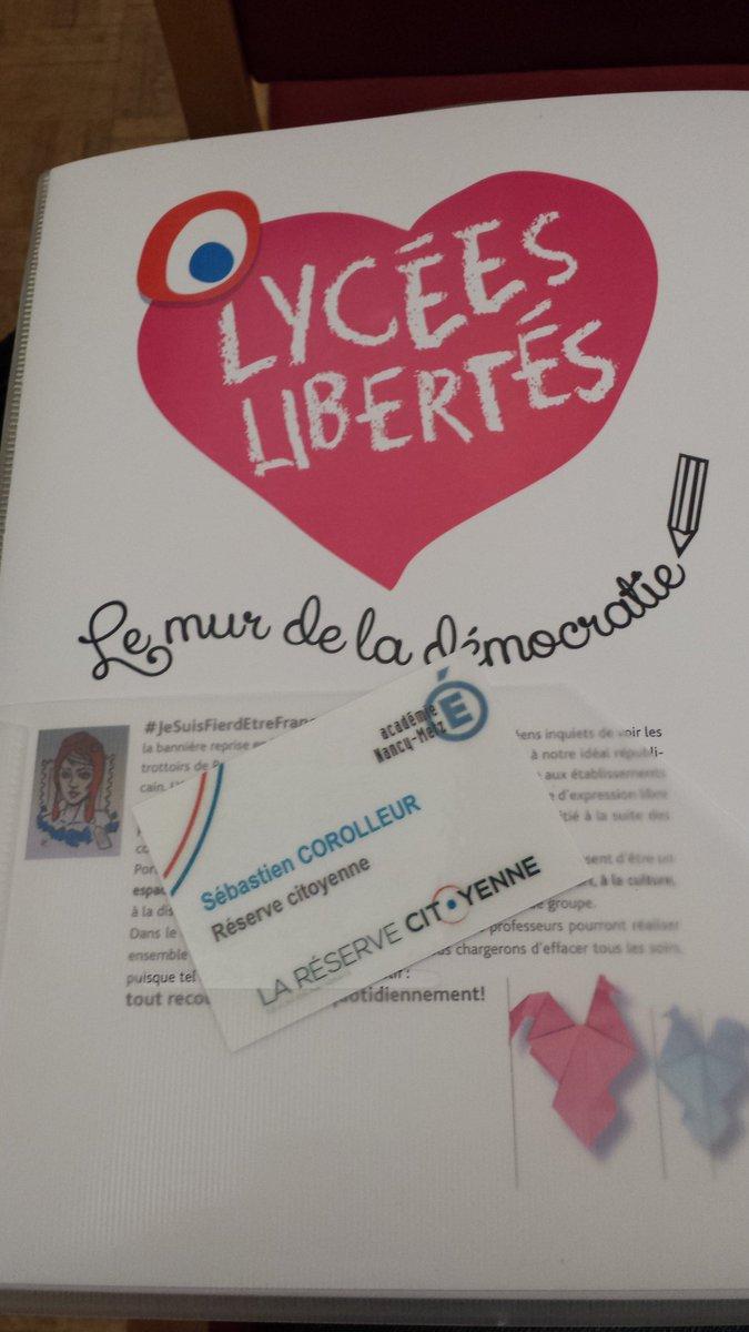 Thumbnail for #RéserveCitoyenne : les réservistes mobilisés pour l'École de la République