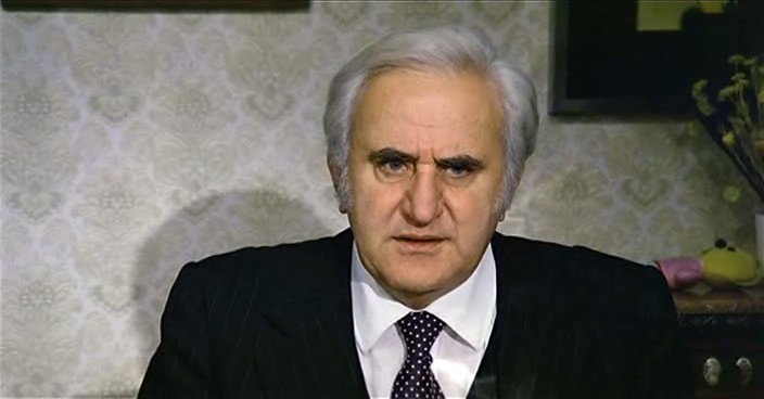 Adolfo Celi, il professor Sassaroli di Amici Miei