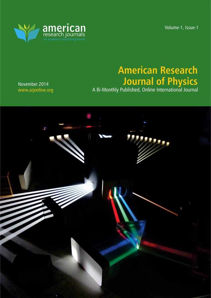 physicsjournals hashtag on Twitter