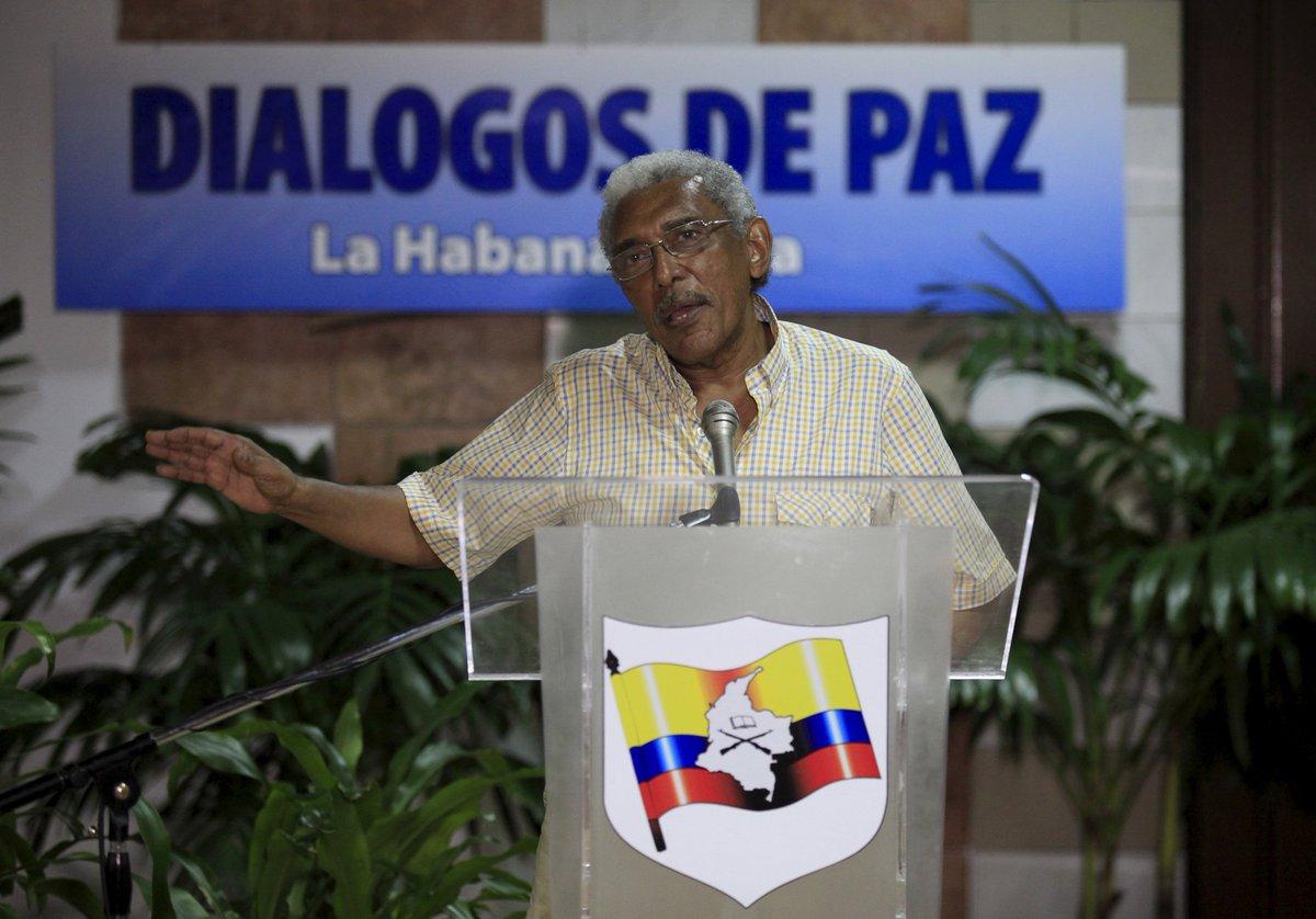 Kolombiya: FARC ve Hükümet Barış Görüşmelerine Hız Verdi