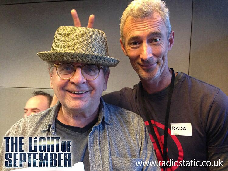 Please RT  @thelightofsept Adventure begins 04/02/2016 With @BrophyJed @4SylvesterMcCoy  https://t.co/EZ9ls4WXw1 https://t.co/9loKAhJy6g