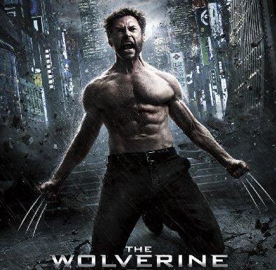 When he's most vulnerable, he's most dangerous. The Wolverine https://t.co/LU5mQVk3xY