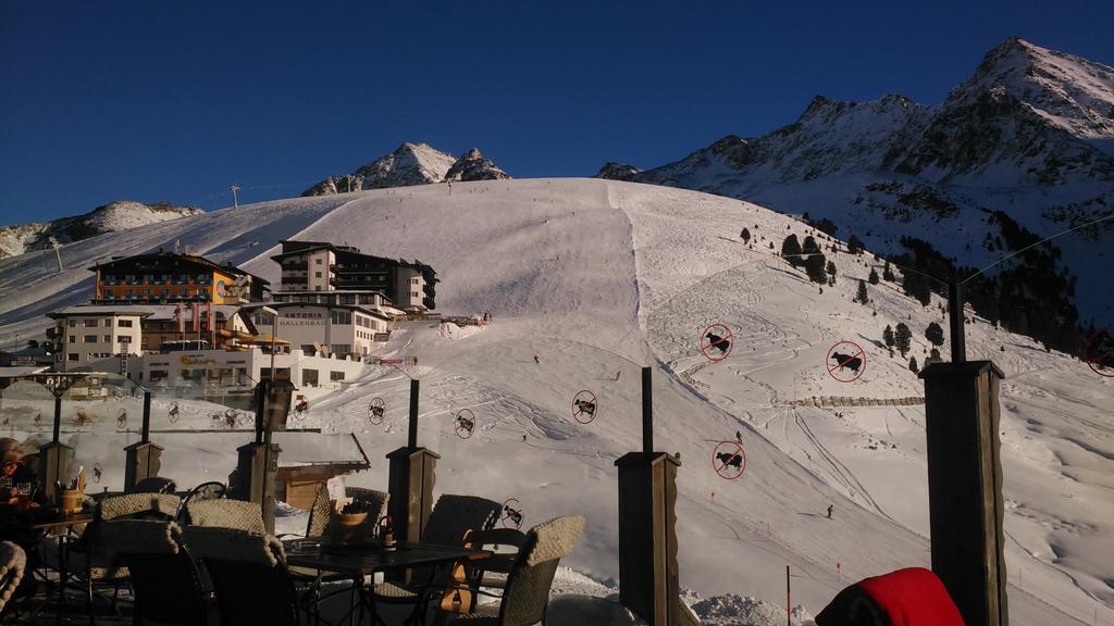 Beautiful day in Kuhtai, Tirol https://t.co/59H0KHQ2H0