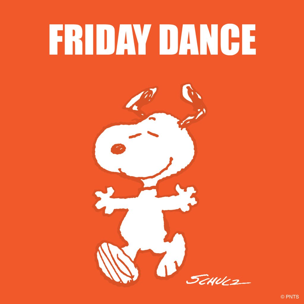 "Happy Friday: PEANUTS On Twitter: ""Happy Friday!! 🎉 Https://t.co/ebpNQ1SZAm"""