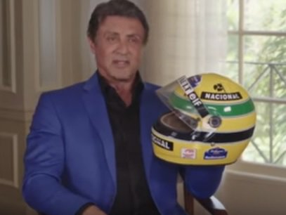 .@ayrtonsenna me queria para fazer filme de sua vida, conta Stallone #F1 https://t.co/4MOYbNuAUc #F1 https://t.co/FuEGHktZ4t