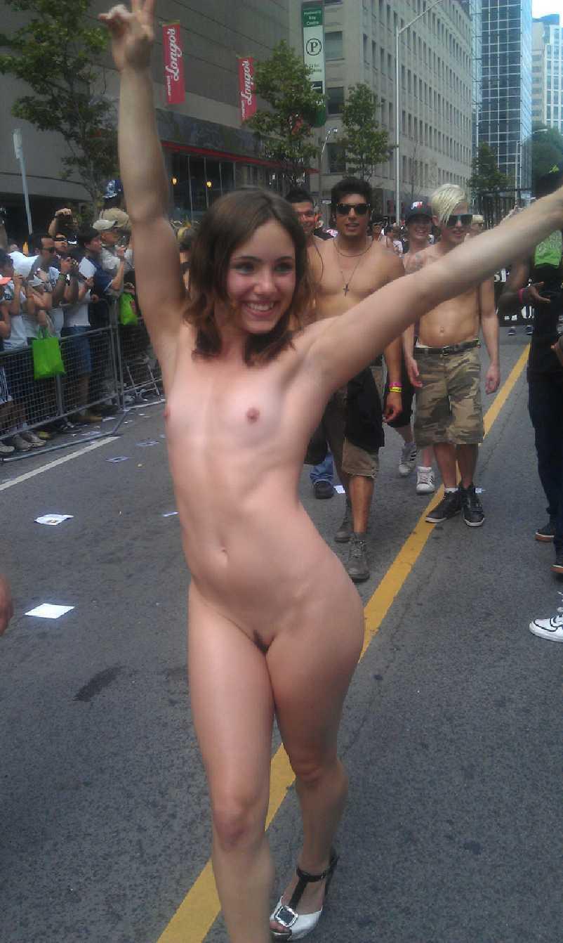 Who Nudism pic