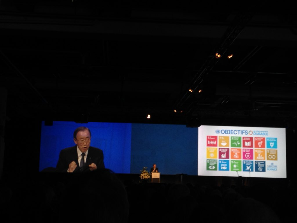 Global #solidarity & #partnership btw govs, businesses & #CivilSociety key to achieve #SDGs @secgen @UNRISD @UN #SDC https://t.co/pTIcgfL2cX